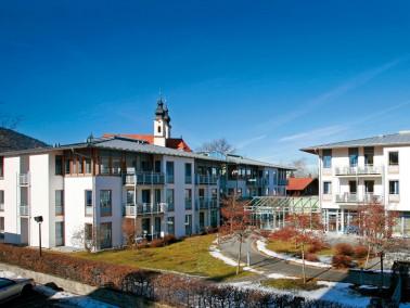 Mit 67 Bewohnerplätzen bieten wir ein Wohnumfeld in familiärer Atmosphäre. Alle Zimme...