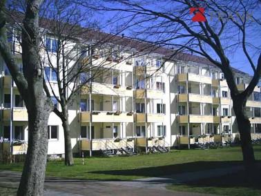 Die Seniorengerechte Wohnanlage in Eckernförde, Fernblick 2-6 ist 2006 im Niedrigenergiehaussta...