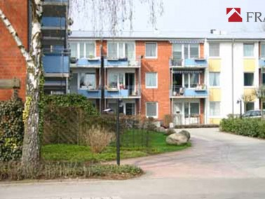 Im Rotenhöfer Weg 34 in Rendsburg ist eine Seniorenwohnanlage mit  56 Wohnungen entstanden. Die...