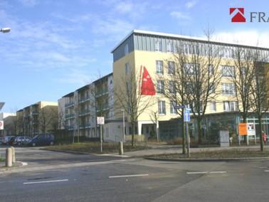 """Die Firma Frank hat 1995 diese schön gelegene Seniorenwohnanlage """" Schilksee-Park Rosenha..."""