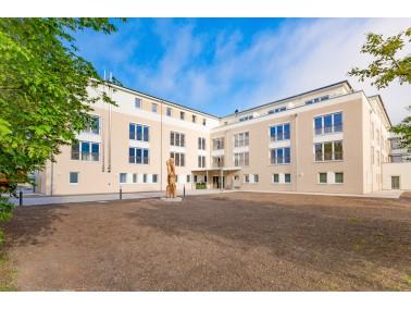 Das moderne SeniVita Haus St. Magdalena wurde 2016 fertig gestellt und befindet sich im Zentrum der ...