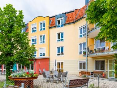 SeniVita Senioren Wohnpark St. Martin    Im Senioren Wohnpark St. Martin betreuen wir pflegebed&uum...