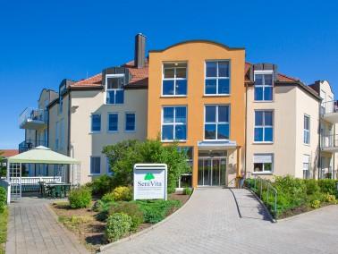 SeniVita Seniorenhaus St. Michael       Im Seniorenhaus St. Michael betreuen wir pflegebedürf...