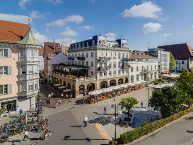 Die Tertianum Premium Residences versprechen Premium-Wohnen für ein selbstbestimmtes Leben in z...