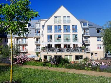Das Seniorenpflegeheim Haus am Brühl ist eine neue, attraktive Einrichtung im Zentrum Werdaus. ...