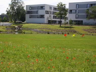 Der Westerberg gilt als eines der beliebtesten Gebiete der Stadt. Im CAREO Westerberg leben Sie in e...