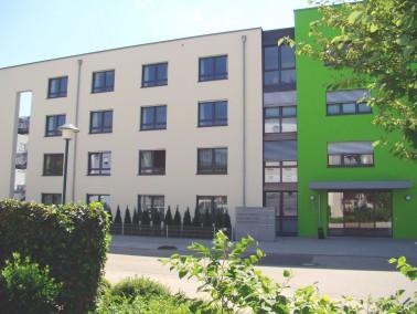 Vom Pflegeheim zur Lebenswelt - ein neues Pflegeverständnis   Das Gerhard-Eibler-Haus ist nach...