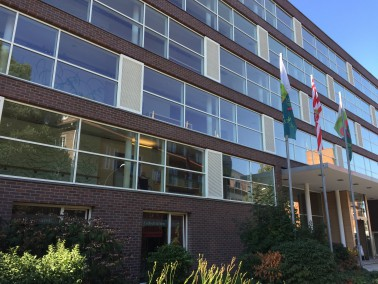 Anspruchsvoller Wohnkomfort in gepflegter Atmosphäre – dafür steht die DKV-Residenz ...