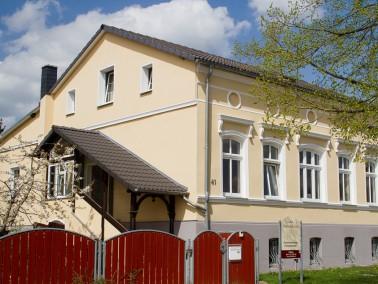 Die gemütliche Seniorenresidenz Casa Marmafactura liegt im Dorf Klein Behnitz im wundersch&ouml...