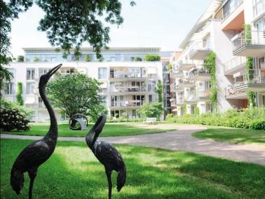 Gehobenes Wohnambiente    in der Bonner Innenstadt    In der   N    OVA     V    ITA     Residenz I...