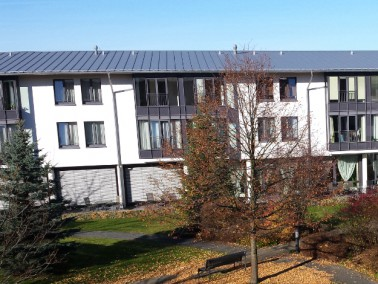Wir bieten Ihnen eine komfortable Wohnung von 30 qm bis 83 qm Größe in geborgener Atmosph...