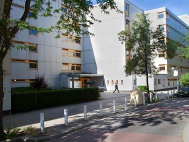 Die Umgebung    Das Seniorenwohnhaus Pestalozzistraße liegt im Herzen von Charlottenburg nur ...