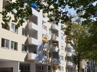 Die Umgebung    In einer begehrten und ruhigen Lage im Herzen Charlottenburgs liegt das Seniorenwoh...
