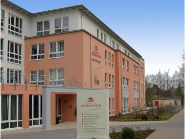Lage der K&S Seniorenresidenz Nordhausen     Die behaglich eingerichtete Seniorenresidenz liegt ...