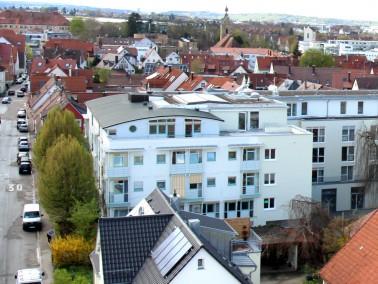 Das Philipp-Paulus-Heim in Fellbach wurde bereits 1874 von Philipp Paulus und Wilhelmine Metzger als...