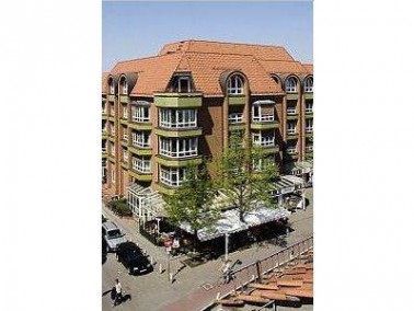 Das CURANUM Seniorenstift Findorff befindet sich im Herzen der Stadt Bremen, zentral gelegen im Stad...