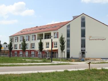 Die Seniorengemeinschaft Sonnenhügel ist eine Pflegeeinrichtung in Crailsheim, sie bietet  --&g...