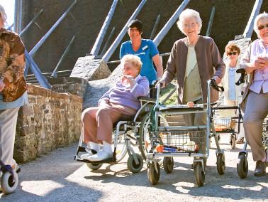 Pflegehilfskräfte (Vollzeit/Teilzeit) für Bad Nauheim