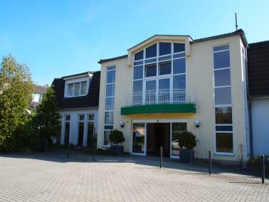 Im ehemaligen Waldhotel entsteht bereits das zweite advita Haus in Weinböhla. Durch die sehr g&...