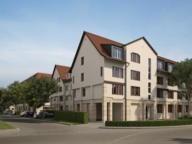 Das neue advita Haus Wernigerode liegt im Herzen der Stadt. Das im Jahr 1994 erbaute Haus, in dem vo...