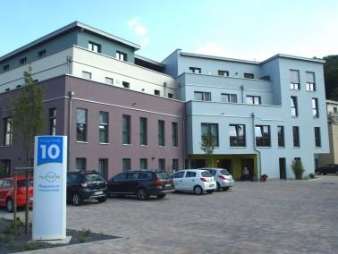 Der Leitgedanke der nurona GmbH ist die regionale ganzheitliche und ressourcenorientierte Versorgung...