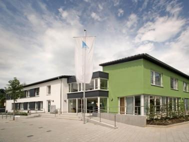 Die Gemeinde Lenningen liegt inmitten einer reizvollen Landschaft am Fuße der Schwäbische...