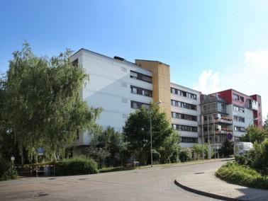 Das Eduard-Mörike-Haus der Evangelischen Heimstiftung in Bad Mergentheim liegt in einem ruhigen...