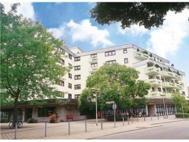Zentral in Heilbronn liegt unsere Pflegeeinrichtung – unweit der Innenstadt, aber dennoch ruhi...