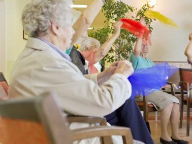 Pflegehilfskraft in Teilzeit