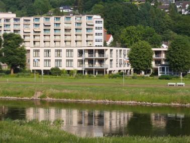 Der Seniorenwohnsitz Carolinum in Bad Karlshafen liegt im wunderschönen Weserbergland, in der n...