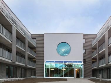 Ruhige und zentrale Lage der Seniorenresidenz Villa Clay    In dem schönen Berliner Stadtteil ...