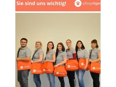 Pflegetiger    Pflegetiger ist ein ambulanter Pflegedienst in Berlin mit dem Konzept der Nach...