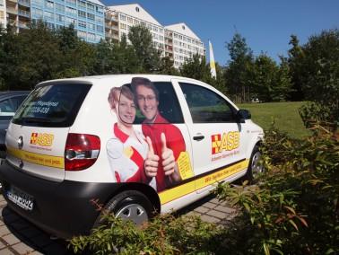 In der Nähe des Eilenburger Marktes befindet sich unsere Sozialstation. Mit unserem Angebot zur...