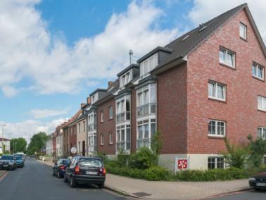 Lage & Umgebung    Das Haus Seewenje ist ein im Bremer Stadtteil Gröpelingen gelegenes, mo...