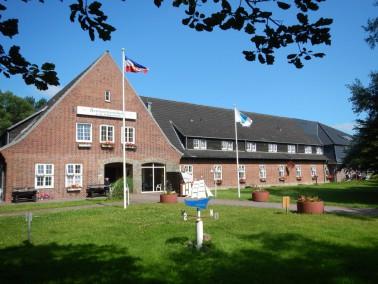 Unser Haus    Die Seniorenresidenz an der Strandpromenade im Ostseeheilbad Großenbrode bietet...