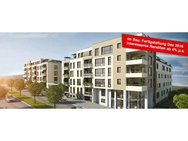 Die HSB Bauträger & Immobilien GmbH hat bereits viele Senioren-Wohnprojekte umgesetzt und g...