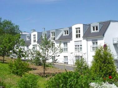 Wunderbare Natur ums Haus   Der atemberaubende Blick ins Kylltag gibt dem LfP-Haus seinen Namen. Pr...