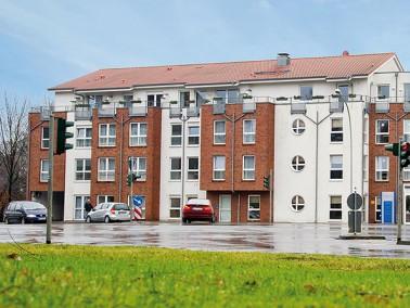 80 Pflegeplätze     Eigene Küche mit ausgewogener, regionaler Kost     Öffentlich z...