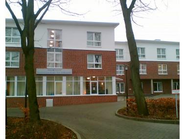 Das gehört zum Komfort im Seniorenzentrum Am Volkspark:     70 Pflegeplätze   Eigene K&...