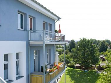 Das advita Haus Striesen befindet sich im gleichnamigen Stadtteil Dresden-Striesen. Der Stadtteil is...