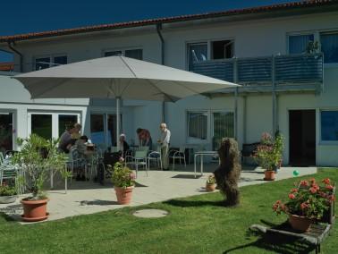 Im Haus Catharina bieten wir Ihnen in familiärem Ambiente zahlreiche Unterstützungsleistun...