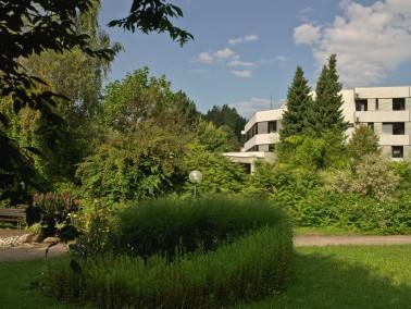 In unserem Seniorenzentrum St. Vinzenz bieten wir Ihnen zahlreiche Unterstützungsleistungen:  ...