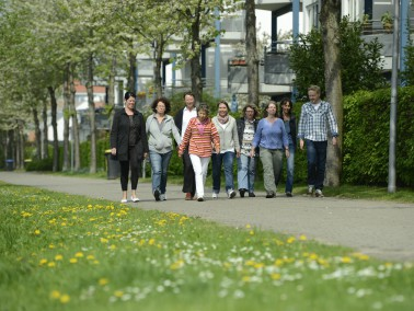 Die  Paritätische Dienste Bremen gGmbH  bietet ein breites Angebot ambulanter Wohn-, Versorgung...