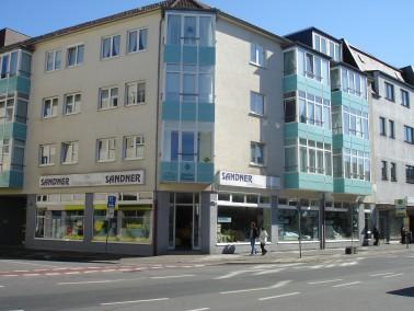 Die zentrale Lage der Wohnhäuser im Stadtgebiet Recklinghausen-Süd ermöglicht eine pr...