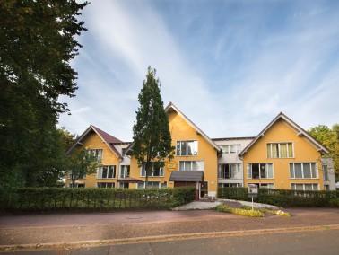 Großzügige barrierefreie Wohnungen im Haus zur Sonne im Selmer Stadtteil Bork. Hier f&uum...