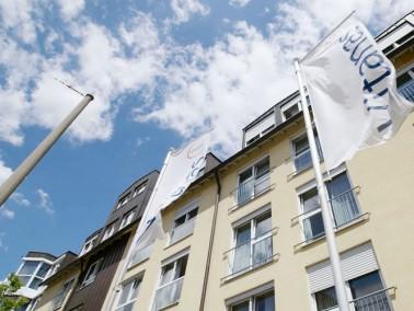 Geradezu im Zentrum von Nürnberg im beliebten Szeneviertel Gostenhof, liegt das Vitanas Seniore...
