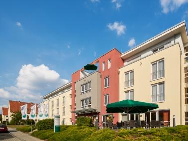 DieAlloheim Senioren-Residenz