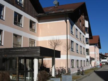 Im Allgäu zuhause    Die Alloheim Senioren-Residenz