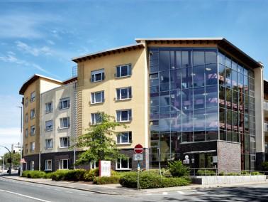 Integriert in ein zentrales, abwechslungsreiches Wohnquartier in Schwerte bietet das