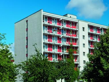 Das Dr. Harnisch Haus der Stephanus Wohnen und Pflege gGmbH liegt im Ortsteil Berlin-Friedrichshain,...